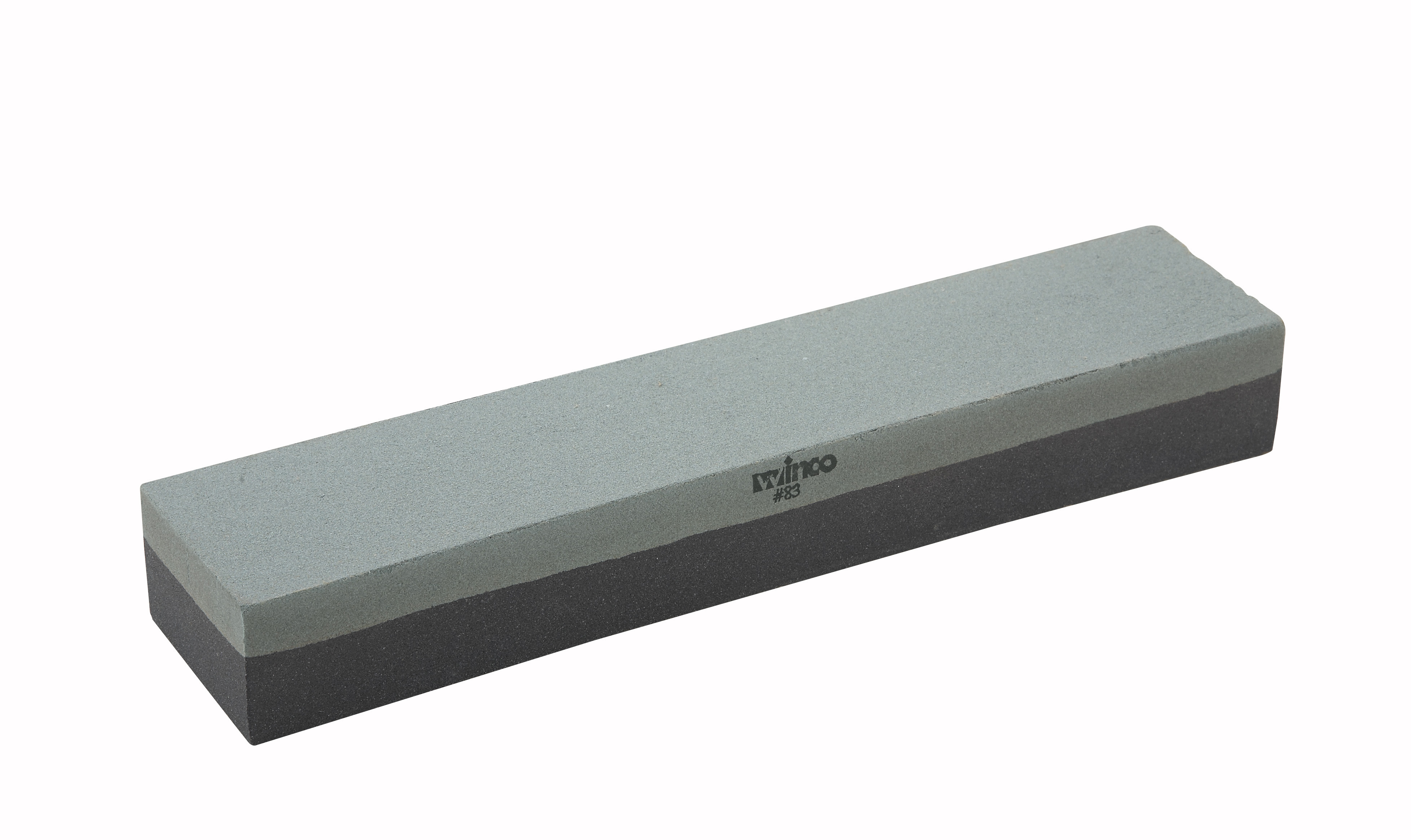 Fine / Medium Grain Sharpening Stone, 12